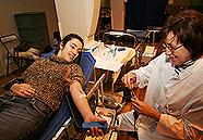 Association des donneurs de sang bénévoles